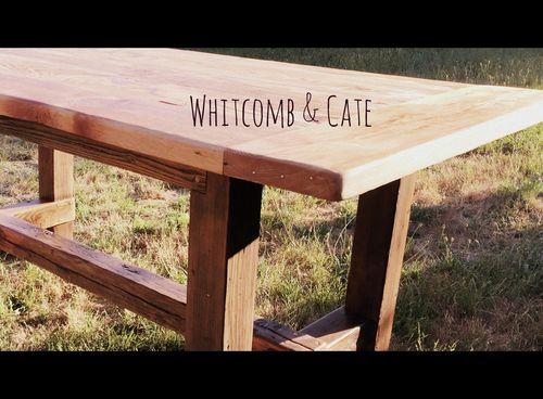Whitcomb&Cate