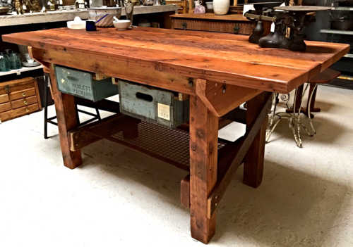 HappenWood Workbench